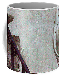 Beauty Of Rust Coffee Mug