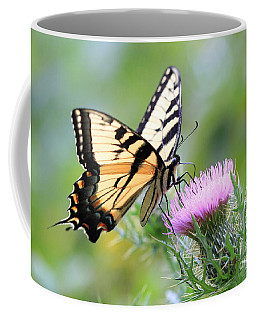 Beauty On Wings Coffee Mug