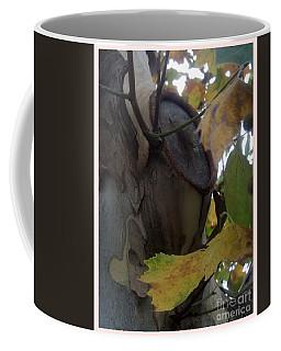 Beauty With Age Coffee Mug
