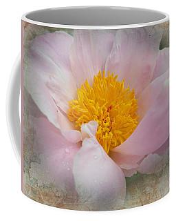 Beauty Woven In Coffee Mug