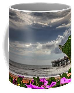 Beautyfulness Coffee Mug