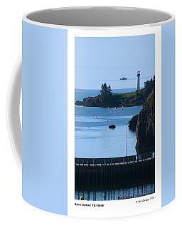 Beaver Harbour Nb Canada Coffee Mug