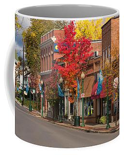 Beaver St  Sewickley Coffee Mug
