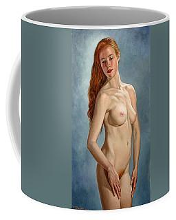 Becca 419 Coffee Mug