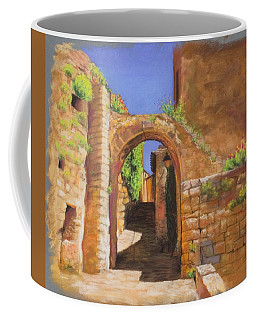 Beckon Coffee Mug