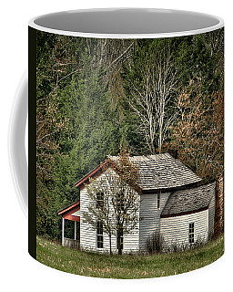 Becky Cable House Coffee Mug by TnBackroadsPhotos