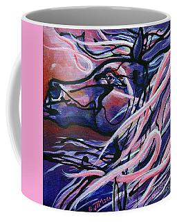 Become A Survivor Coffee Mug