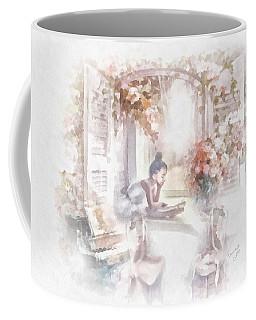 Becoming Coffee Mug