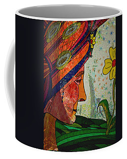 Becoming The Garden - Garden Appreciation Coffee Mug