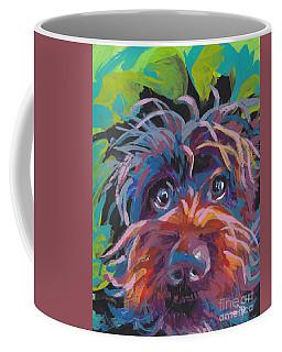 Bedhead Griff Coffee Mug