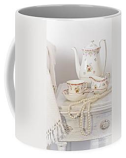 Bedside Table For Tea Coffee Mug