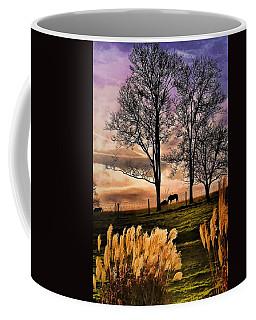 Bedtime Snackin Coffee Mug