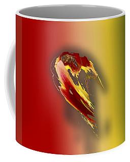 Bee 2 Coffee Mug