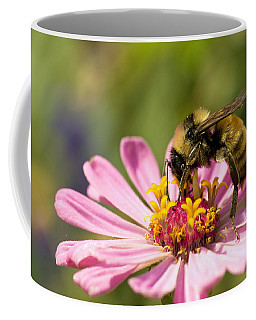 Bee At Work Coffee Mug