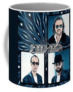 Bee Gees I Coffee Mug