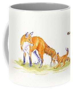 Bee-loved Coffee Mug