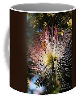 Bee Patient Coffee Mug