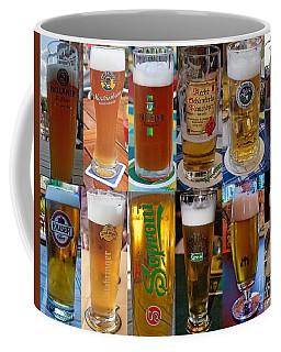 Beers Of Europe Coffee Mug