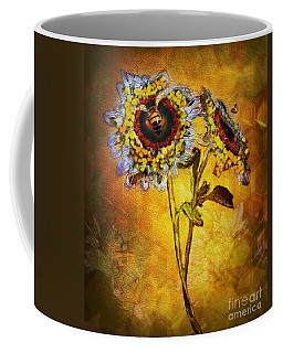 Bees To Honey Coffee Mug