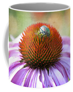 Beetle Bug Coffee Mug