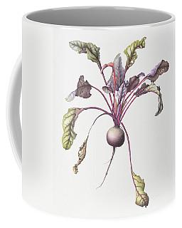 Beetroot Coffee Mug