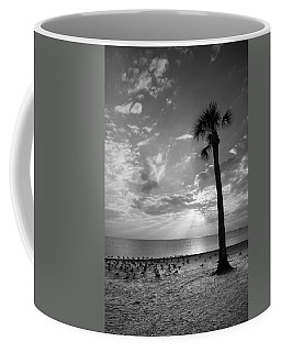 Before Sunset Coffee Mug