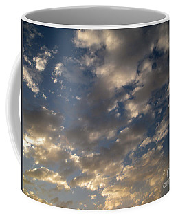 Before The Rain Coffee Mug