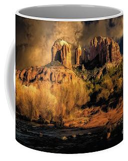 Before The Rains Came Coffee Mug