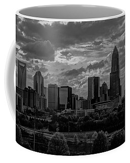 Coffee Mug featuring the photograph Before The Storm by Serge Skiba