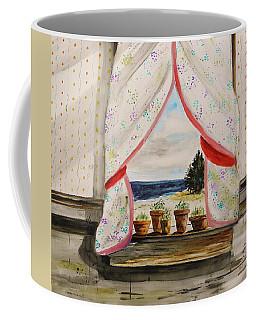 Beginnings Coffee Mug by John Williams