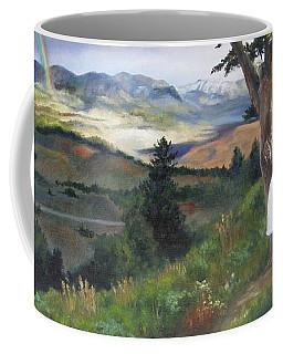 Beginnings Coffee Mug