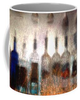 Behind The Bar Coffee Mug