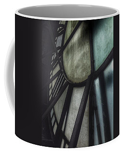 Behind The Clock - Emerson Bromo-seltzer Tower Coffee Mug
