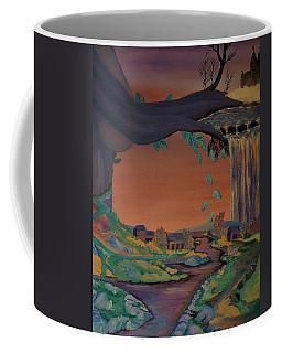 Behold The Seed Coffee Mug