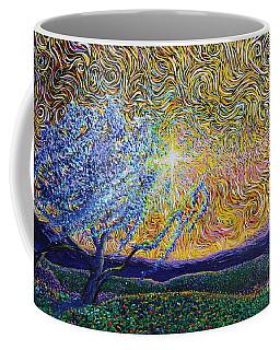 Beholding The Dream Coffee Mug