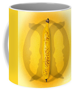 Being Bananas From Inversions In The Multiverse Coffee Mug