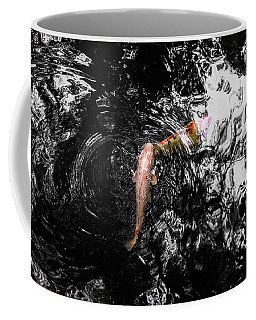 Being Koi Coffee Mug