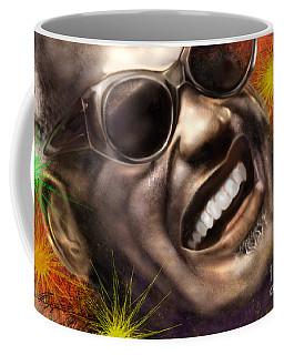 Being Ray Charles1 Coffee Mug