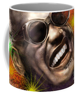 Being Ray Charles1 Coffee Mug