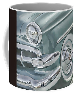 Bel Air Headlight Coffee Mug