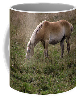 Belgian Draft Horse Coffee Mug