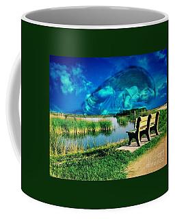 Believe In Your Dreams Coffee Mug