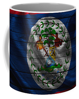 Belize Photographs Coffee Mugs
