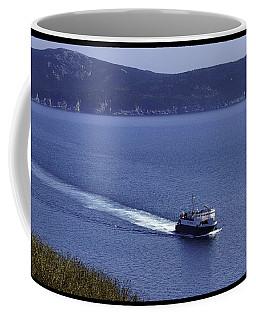 Bell Island Ferry  Coffee Mug