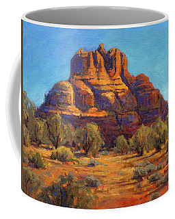Bell Rock, Sedona Arizona Coffee Mug
