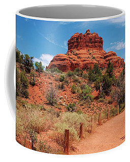 Bell Rock - Sedona Coffee Mug