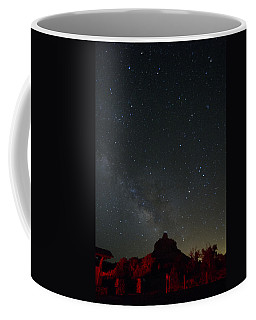 Bell Rock Skies  Coffee Mug