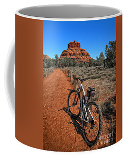 Bell Rock Trail Coffee Mug