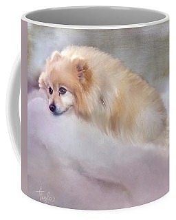 Bella Boo Coffee Mug by Colleen Taylor