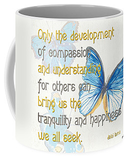 Bella Butterflies 1 Coffee Mug